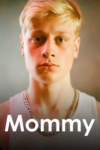Mommy - stream