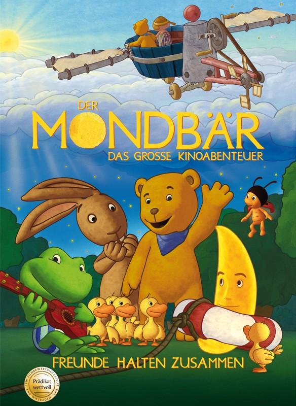 Mondbär - Der Film stream