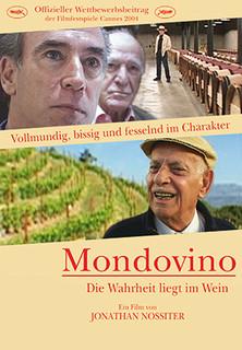 Mondovino - Die Welt des Weines stream