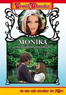 Monika und die Sechzehnjährigen stream