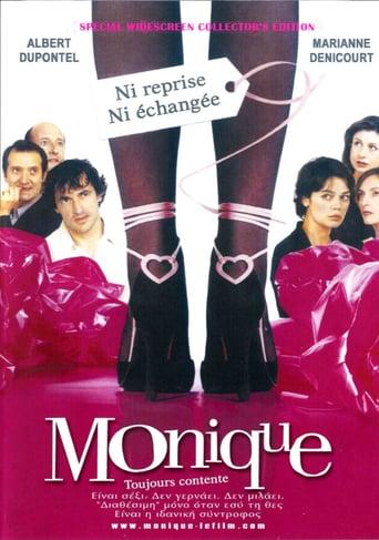 Monique Stream