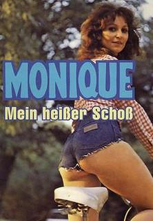 Monique - Mein heißer Schoß stream