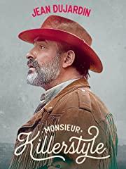 Monsieur Killerstyle Stream
