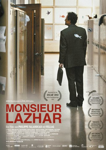 Monsieur Lazhar stream