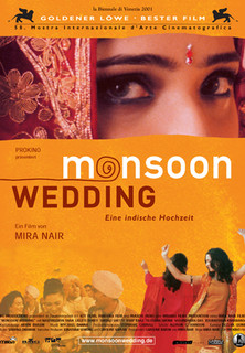 Monsoon Wedding - stream