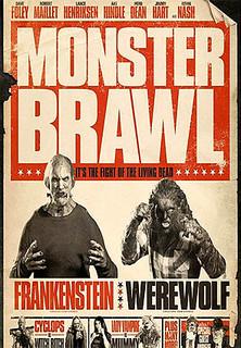 Monster Brawl - stream