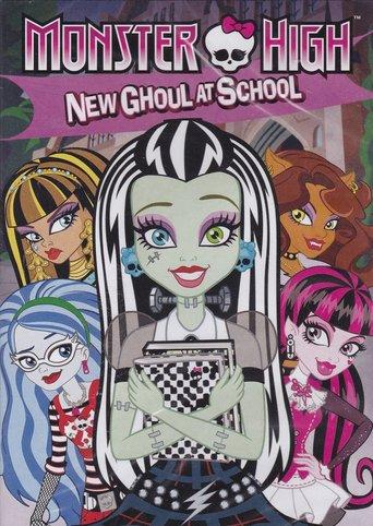 Monster High: Aller Anfang ist schwer stream