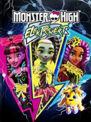 Monster High: Elektrisiert stream