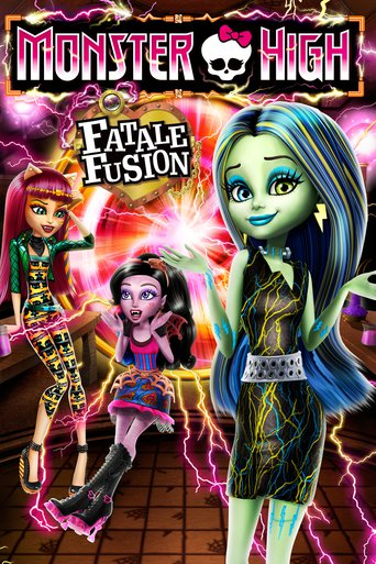 Monster High - Fatale Fusion stream