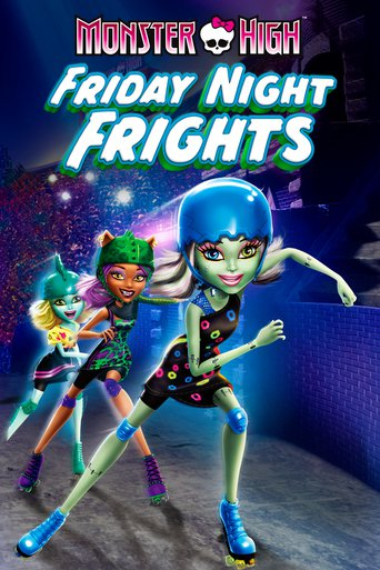 Monster High: Friday Night Frights stream