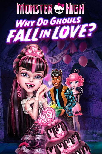 Monster High Monsterkrass Verliebt Ganzer Film Deutsch