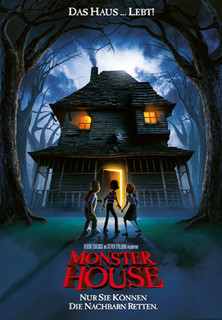 Monster House stream