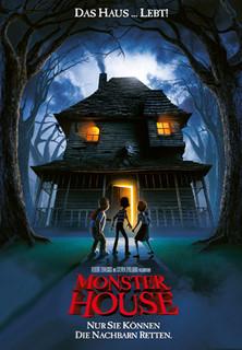 Monster House - stream
