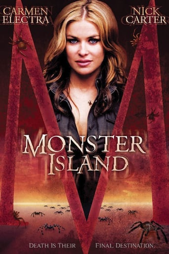 Monster Island stream