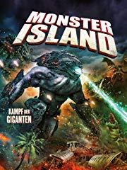 Monster lsland - Kampf der Giganten Stream