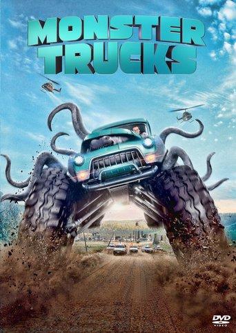 Monster Trucks stream