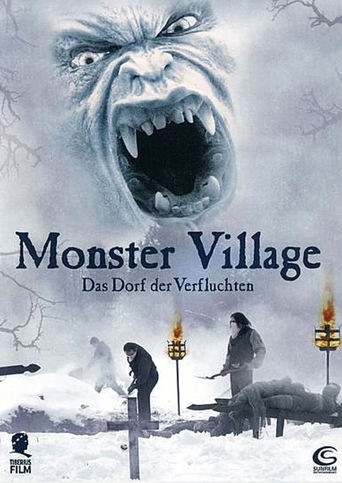 Monster Village stream
