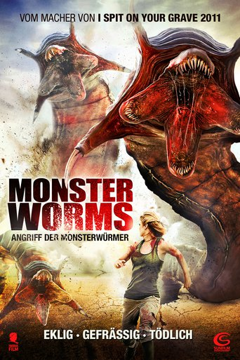 Monster Worms - Angriff der Monsterwürmer stream