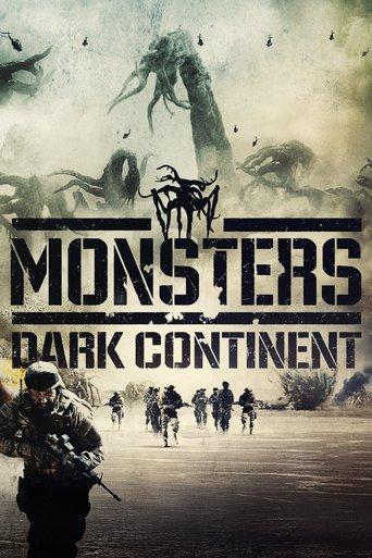 Monsters - Dark Continent stream