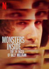 Monsters Inside: Die 24 Gesichter des Billy Milligan Stream