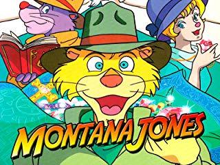 Montana Jones Stream