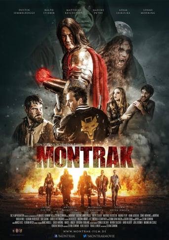 Montrak stream
