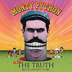 Monty Python stream