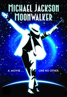 Moonwalker stream