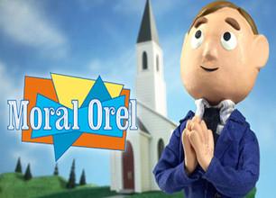 Moral Orel - stream
