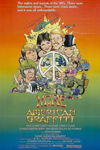 More American Graffiti stream