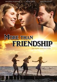More than Friendship stream