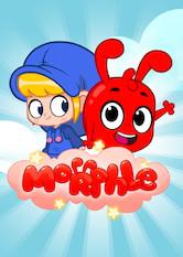 Morphle Stream
