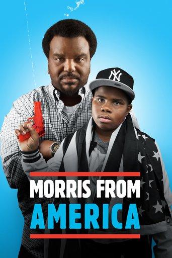 Morris aus Amerika Stream