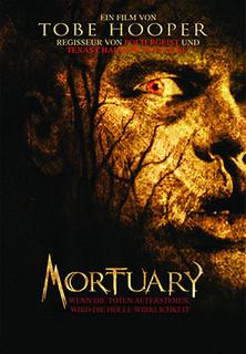Mortuary stream