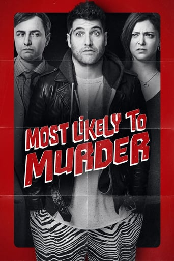 Most Likely to Murder stream