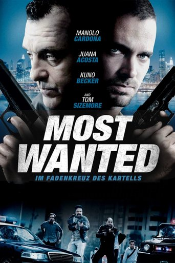 Most Wanted -- Im Fadenkreuz des Kartells Stream