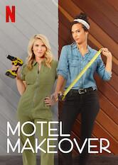 Motel Makeover Stream