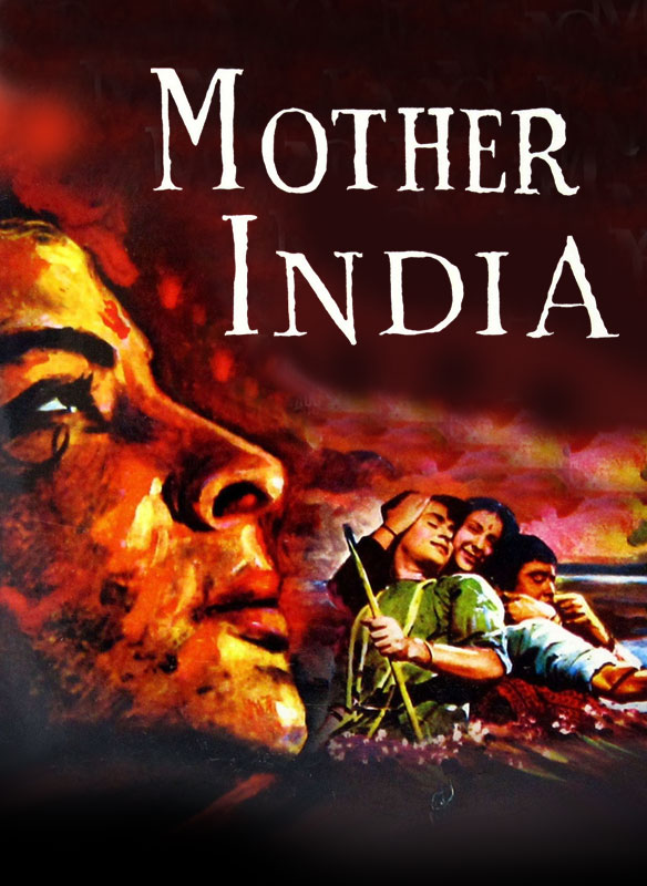 Mother India stream