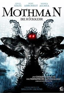 Mothman - Die Rückkehr stream