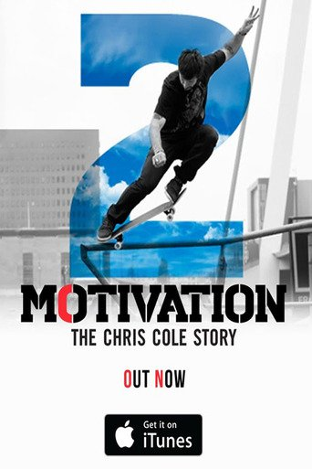 Motivation 2: The Chris Cole Story - stream