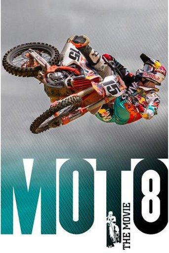 Moto 8: The Movie stream