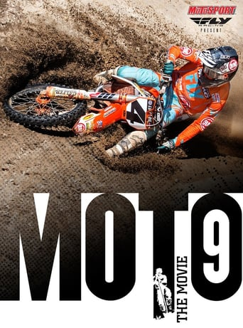 Moto 9: The Movie stream