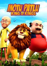 Motu und Patlu: Der König der Könige stream