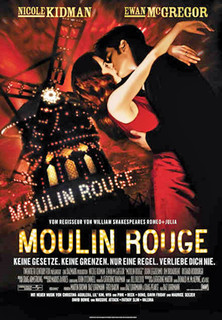 Moulin Rouge - stream