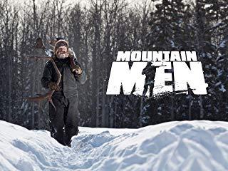 Mountain Men Stream