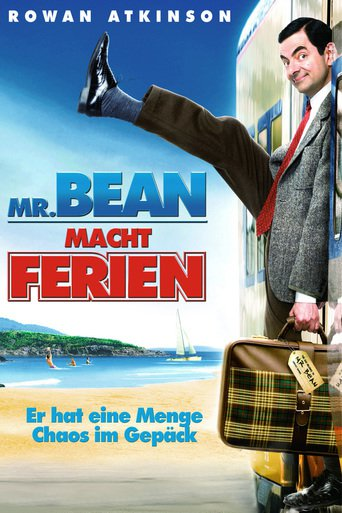 Mr. Bean macht Ferien stream