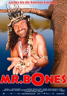 Mr. Bones stream