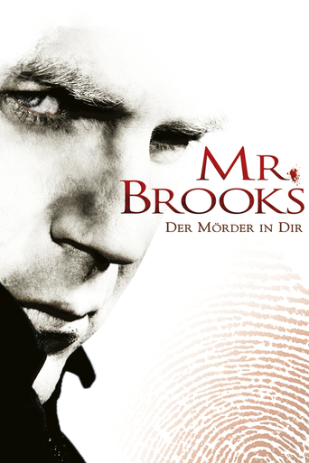 Mr. Brooks - Der Mörder in dir stream