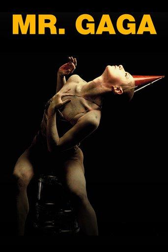 Mr. Gaga - stream