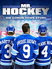 Mr. Hockey: Die Gordie Howe Story stream